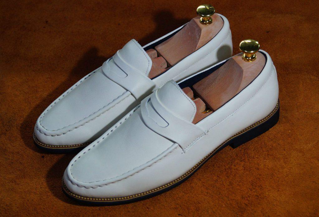 giày lười nam size 36