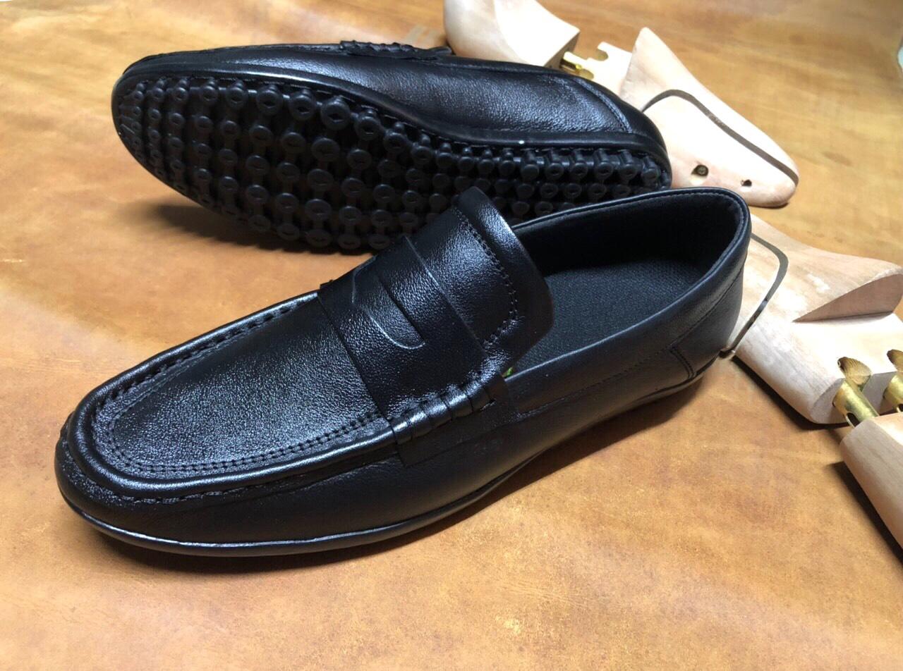 giày lười nam size nhỏ